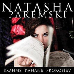 Image for 'Natasha Paremski'