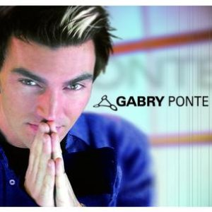 Image for 'Gabry Ponte'