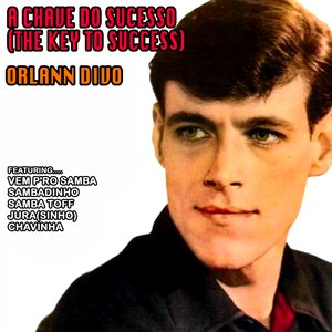 Image for 'A Chave do Sucesso (The Key to Success)'