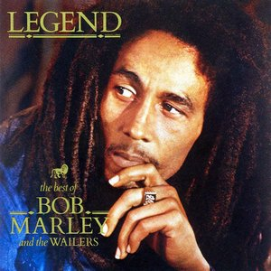 Image for 'Legend - The Best Of Bob Marley & The Wailers'