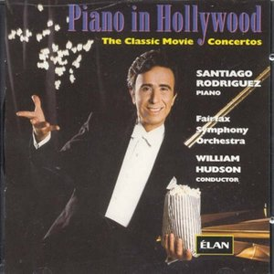 Image for 'Piano In Hollywood: Classic Movie Concertos'