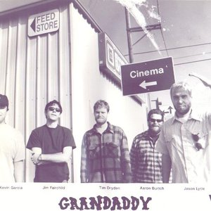 Image for 'Grandaddy'