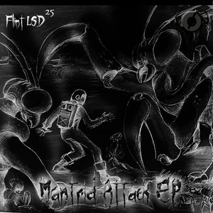 Image for 'Mantrid Attack EP'