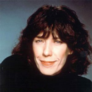 Image for 'Lily Tomlin'
