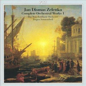 Imagen de 'Complete Orchestral Works 1'