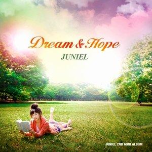 Image for 'Dream & Hope'