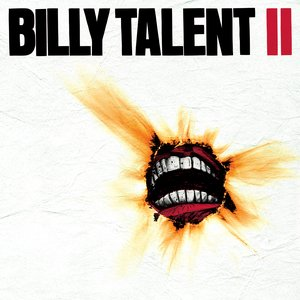 Immagine per 'Billy Talent II'