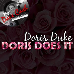 Image for 'Doris Does It - [The Dave Cash Collection]'