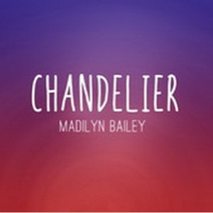 Image for 'Chandelier'