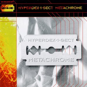 Image for 'Metachrome'