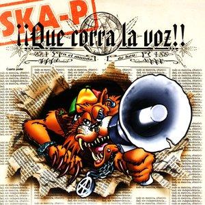 Image for '¡¡Que Corra La Voz!!'