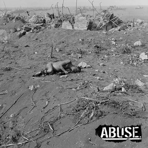 Image for 'ABUSE.'