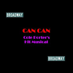 Image for 'Can Can'