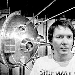 Image for 'Sounds of Sputnik'