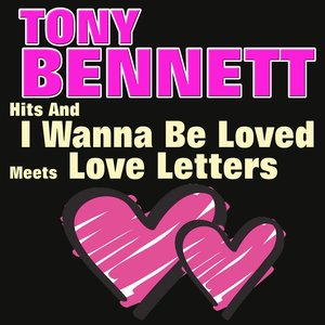 Image for 'Hits And I Wanna Be Loved Meets Love Letters'