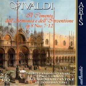 Image for 'Vivaldi: Il Cimento Dell'Armonia E Dell'Inventione, Op. VIII, Vol. 2'