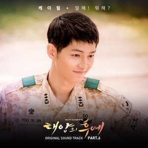 Image for '태양의 후예 OST Part.6'