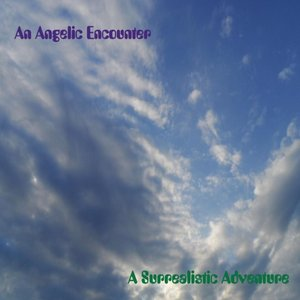Image for 'An Angelic Encounter'