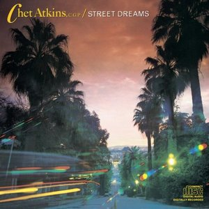 Image for 'Street Dreams'