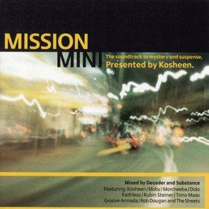 Image for 'Mission Mini'