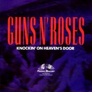 Image for 'Knockin' on Heaven's Door'