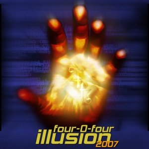 Image for 'Illusion (2007 Remaster)'