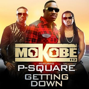 Image for 'Getting Down (feat. P-Square)'