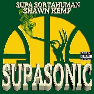 Image for 'SUPA SORTAHUMAN X SHAWN KEMP'