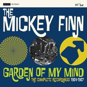 Image for 'Garden of My Mind: The Complete Recordings 1964-1967'