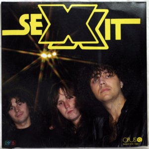 Image for 'Sexit'