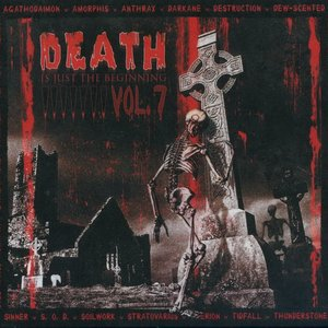 Image for 'Death... Is Just the Beginning, Volume 7 (disc 2)'