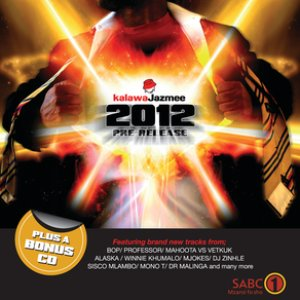 Image for 'Kalawa Jazmee 2012 Pre-Release'