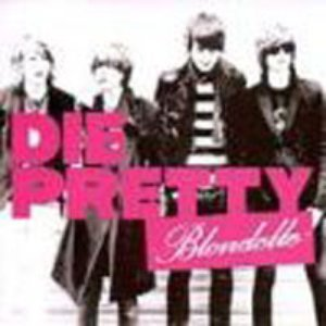 Image for 'Die Pretty'