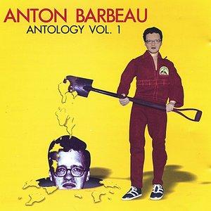 Bild für 'Antology Vol. 1'