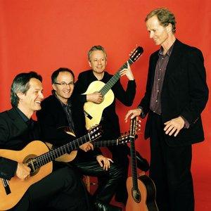 Image for 'EOS Guitar Quartet'