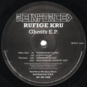 Image for 'Ghosts EP'