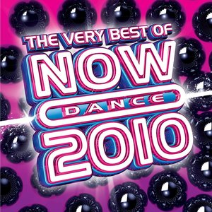 Image for 'The Very Best Of Now Dance 2010'