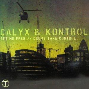 Bild für 'Calyx & Dj Kontrol'