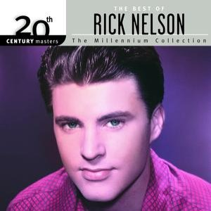Image for '20th Century Masters: The Millennium Collection: Best Of Rick Nelson'