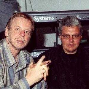 Image for 'Rick Wakeman & Mario Fasciano'