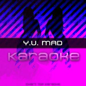 Image for 'Y.U. MAD'