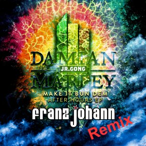 Imagem de 'Skrillex & Damian Marley - Make It Bun Dem (FRANZ JOHANN Remix)'