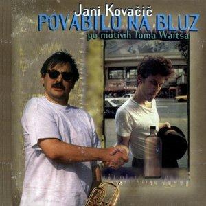 Image for 'Povabilo na bluz'
