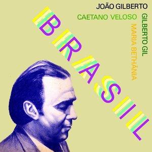 Immagine per 'Joao Gilberto, Caetano Veloso & Gilberto Gil'