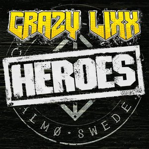 Image for 'Heroes - Single'