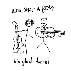 Image for 'Ein glad tunnel'