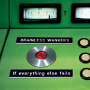Image for 'If Everything Else Fails'