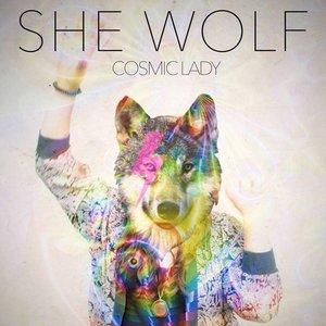 Bild für 'Cosmic Lady'
