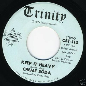 Image for 'Keep it Heavy'