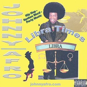 Image for 'Libra Times I'